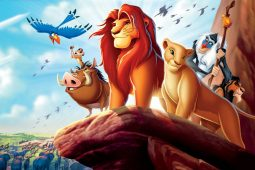 The Lion King 1994 – Incredible and Inspiring movie