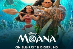 Moana: A musical and visual treat for everyone